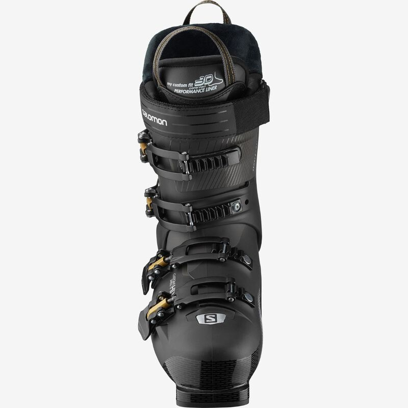 Salomon S/Pro HV 90 Ski Boots Womens image number 3