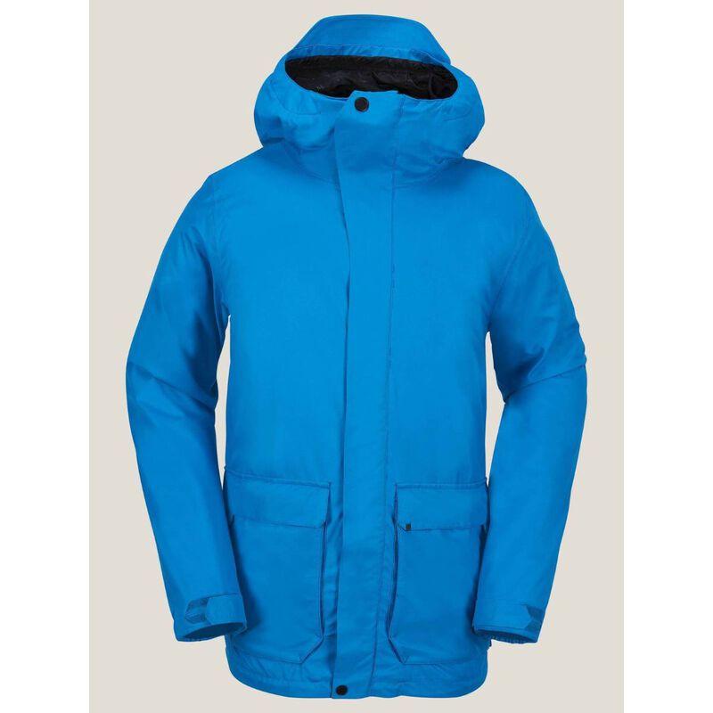 Volcom Utilitarian Jacket - Mens 17W image number 0