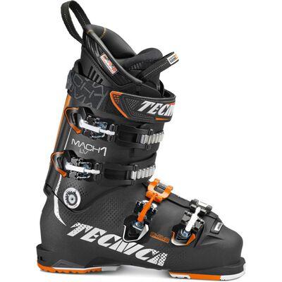 Tecnica Mach1 100 LV Ski Boot - Mens - 2016/2017