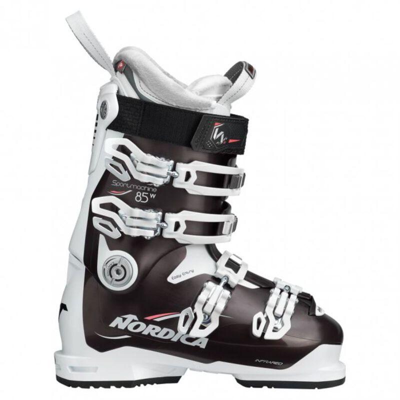 Nordica Sport Machine 85 Ski Boots Womens image number 0