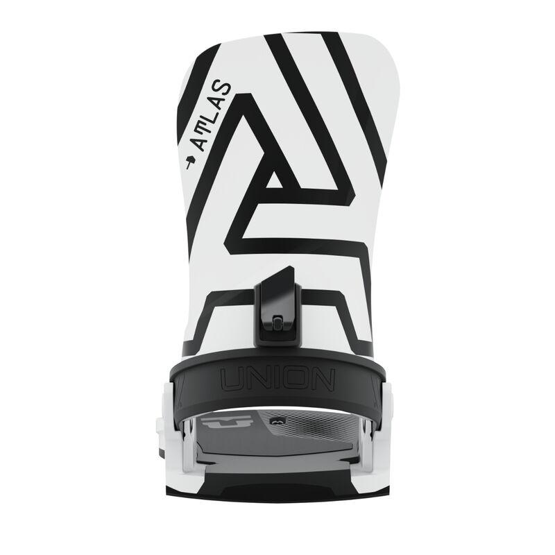 Union Atlas Snowboard Bindings image number 2