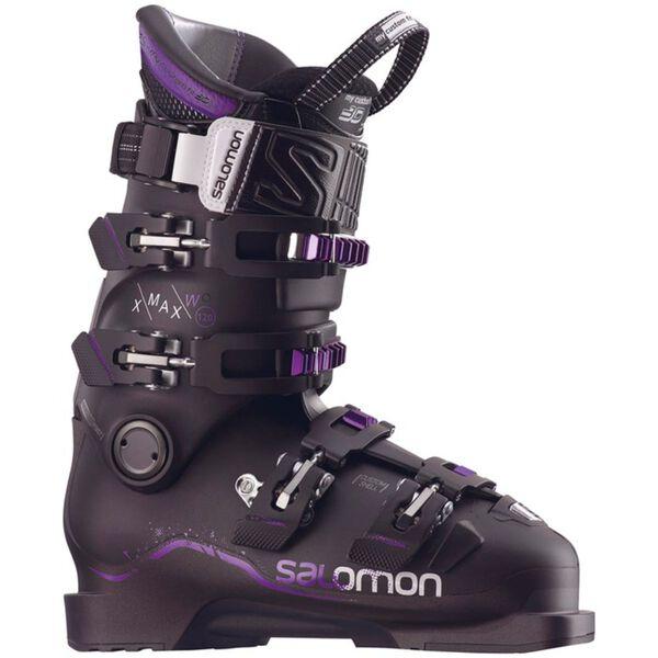 Salomon X Max 120 Ski Boots Womens