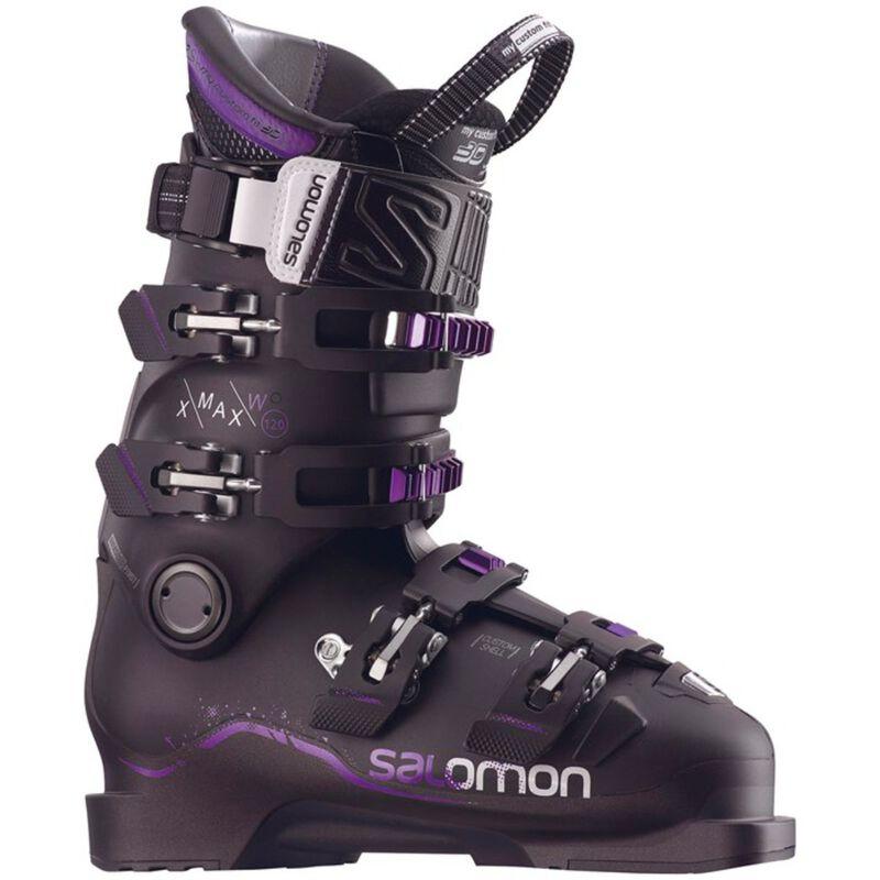 Salomon X Max 120 Ski Boots Womens image number 0