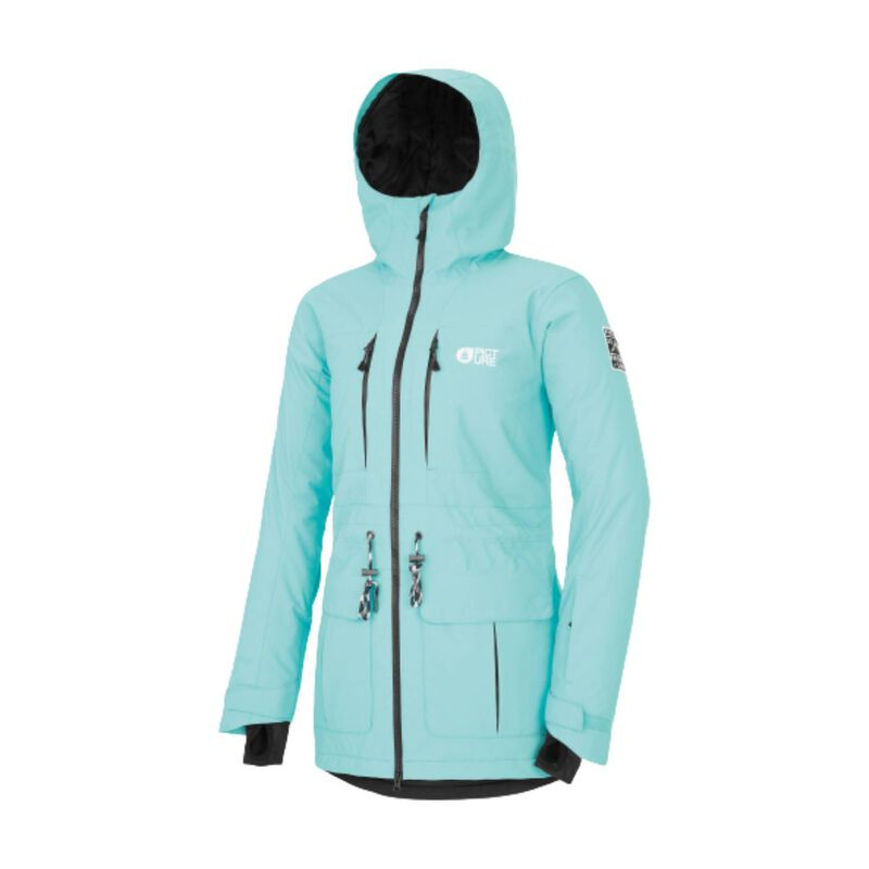 Picture Organic Apply Jacket Womens image number 0