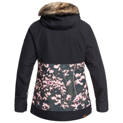 Roxy Shelter Jacket - Womens - 19/20