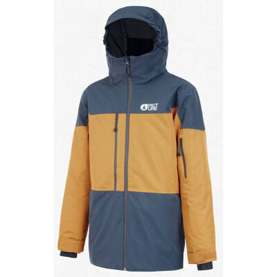 Picture Organic Proden Jacket - Boys 20/21