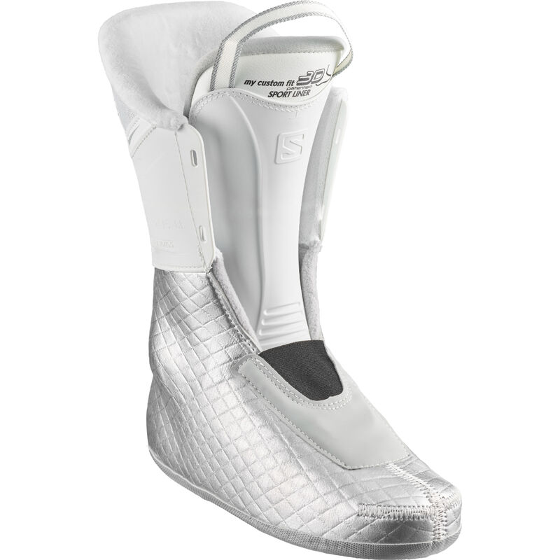 Salomon S/Pro HV X80 W CS GW Ski Boots Womens image number 5