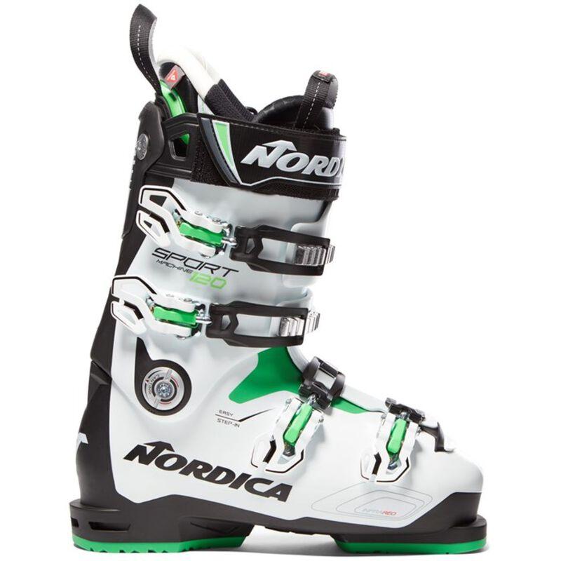 Nordica Speedmachine 120 Ski Boots Mens image number 0