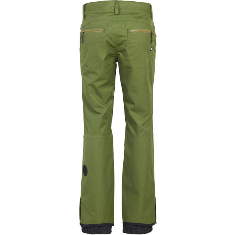 686 Crystal Shell Pant Womens image number 1
