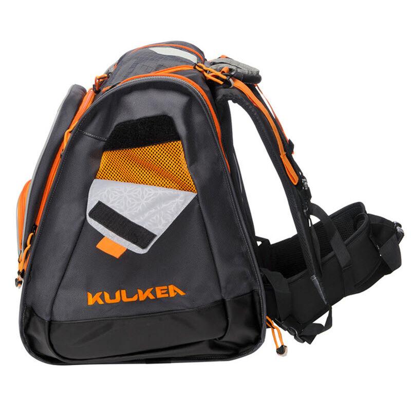 Kulkea Boot Trekker Bag - 19/20 image number 2