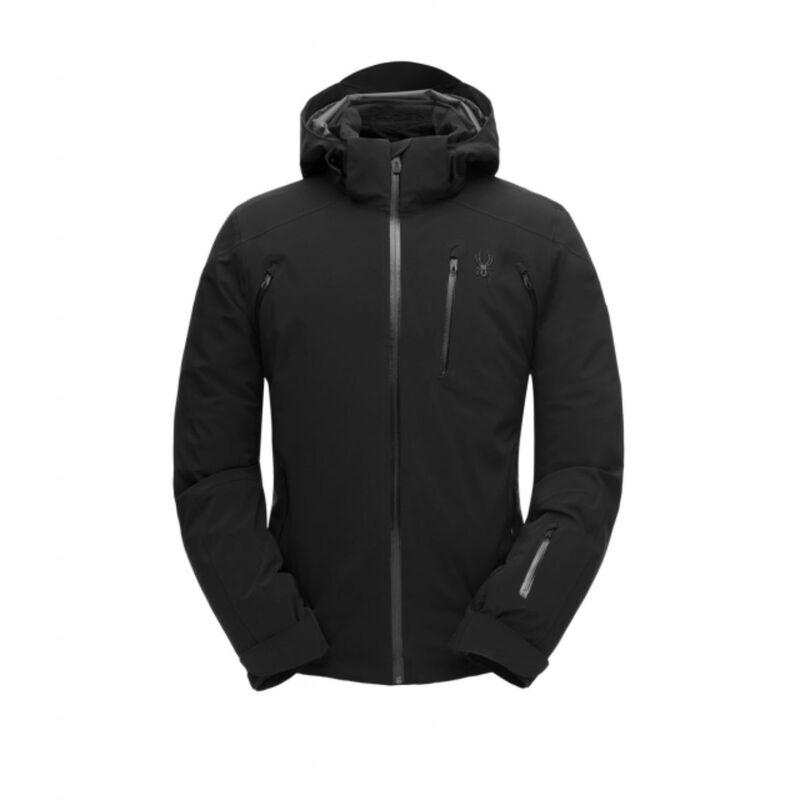 Spyder Garmisch Jacket Mens mens image number 0