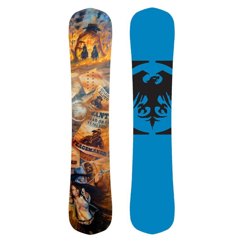 Never Summer Peacemaker Snowboard image number 0