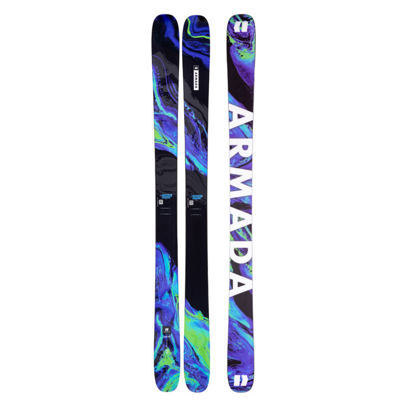 Armada ARW 96 Skis Womens image number 1
