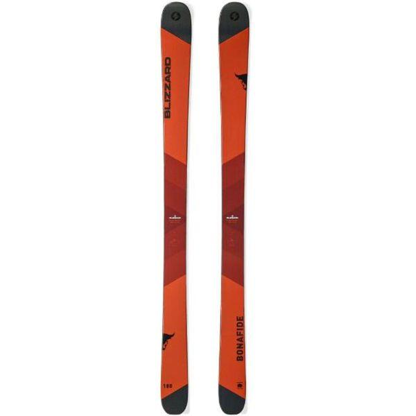 Blizzard Bonafide X Skis Mens