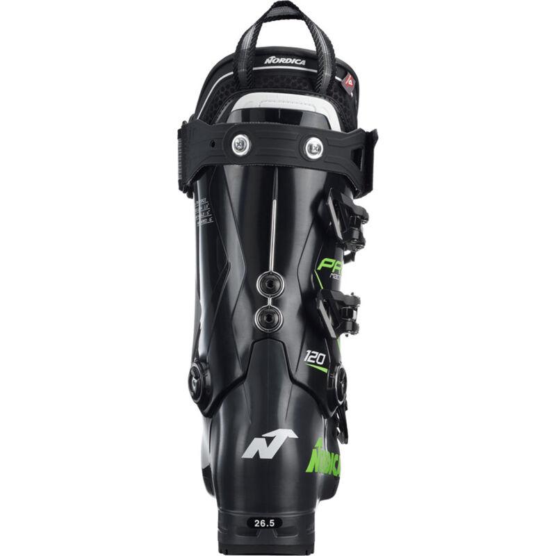 Nordica Pro Machine 120 Ski Boots Mens image number 2