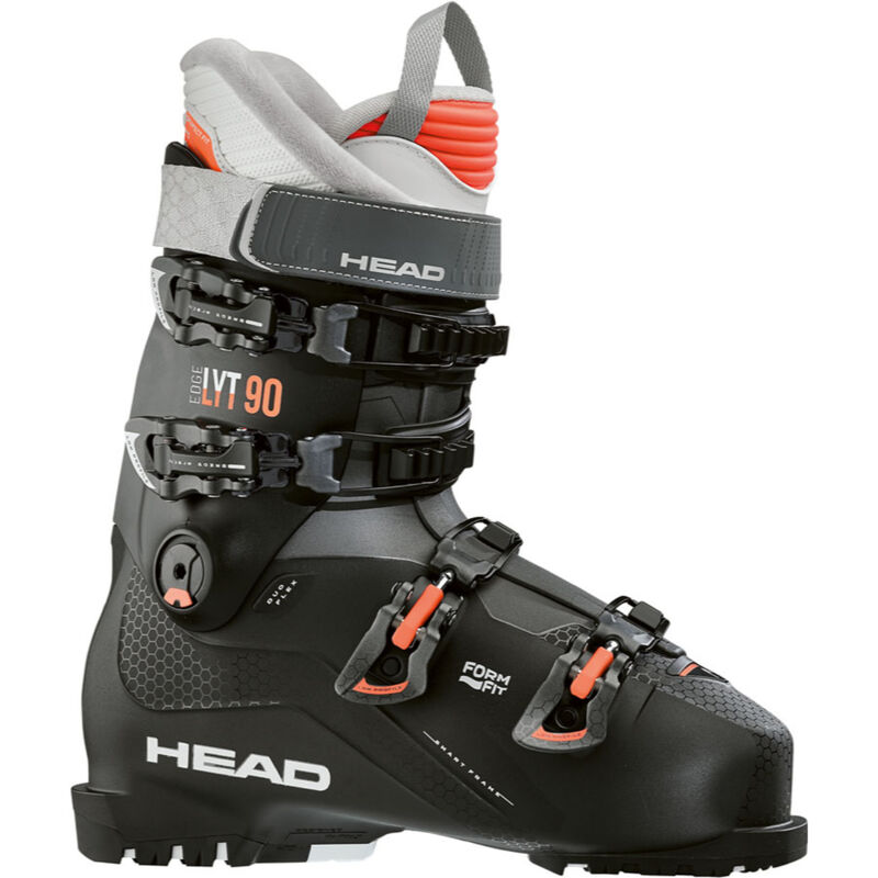 Head Edge LYT 90 Ski Boots Womens image number 0