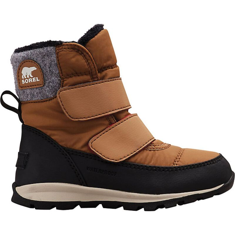 Sorel Whitney Strap Boot - kids image number 0