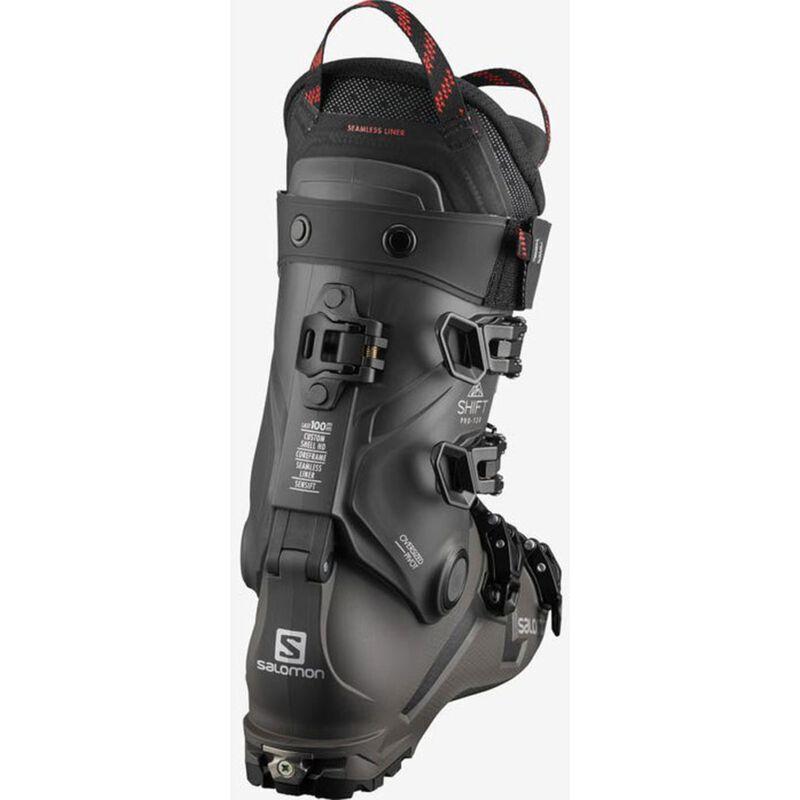 Salomon Shift Pro 120 AT Ski Boots Mens image number 1