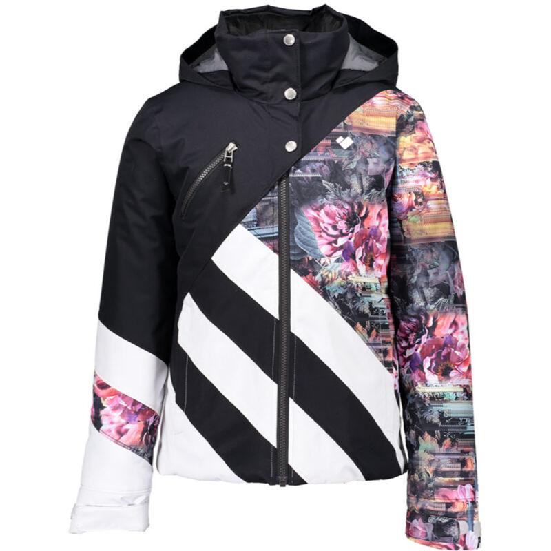 Obermeyer Tabor Jacket Girls image number 0
