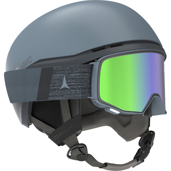 Atomic Four Amid Pro Helmet