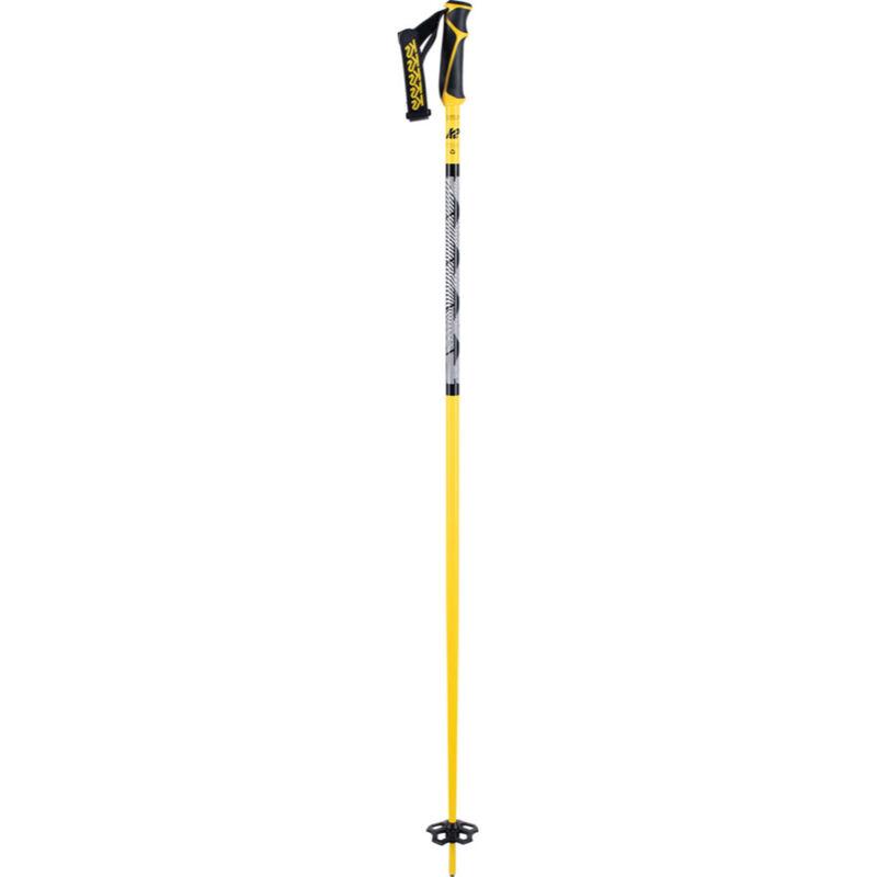 K2 Freeride 18 Ski Poles image number 0