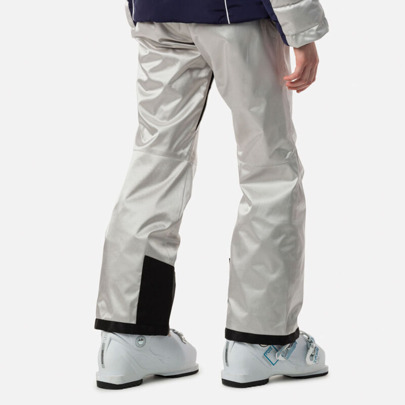Rossignol Hiver Silver Pants Girls image number 2