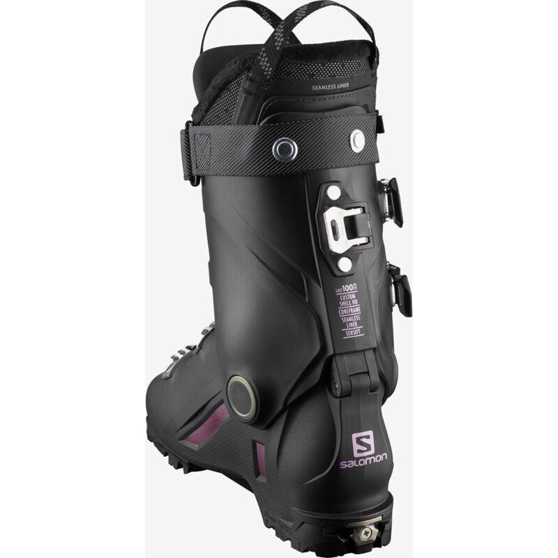 Salomon Shift Pro 90 AT Ski Boots - Womens 20/21 image number 3