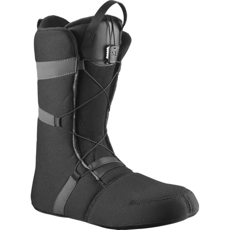Salomon Launch Boa STR8JKT Snowboard Boots - Mens 20/21 image number 3