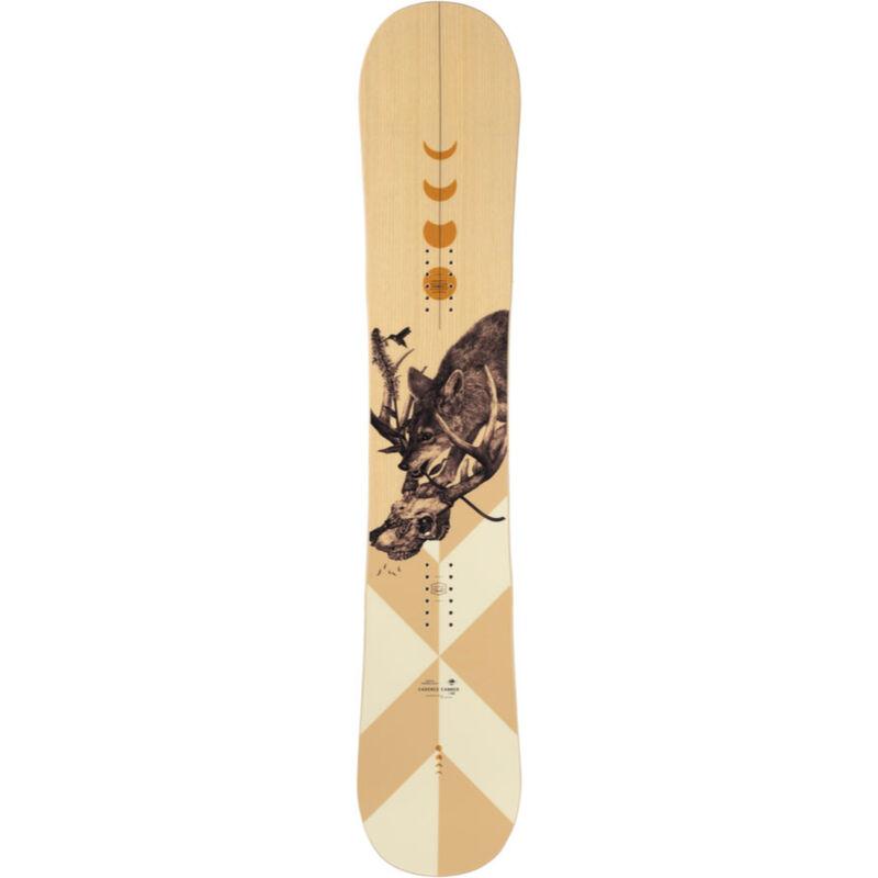 Arbor Cadence Rocker Snowboard - Womens 20/21 image number 0