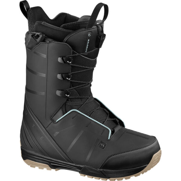 Salomon Malamute Snowboard Boots Mens