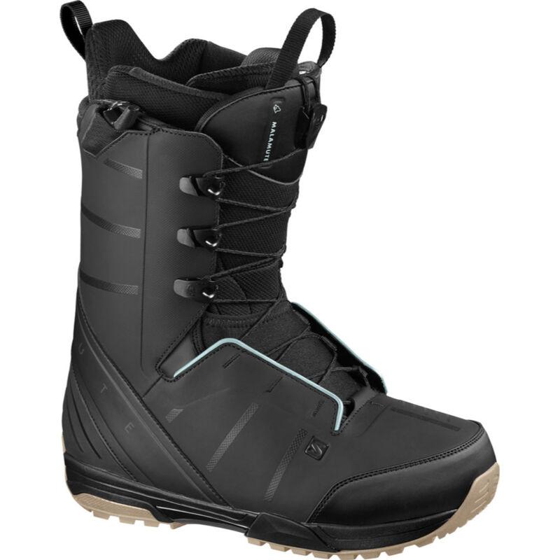 Salomon Malamute Snowboard Boots Mens image number 0