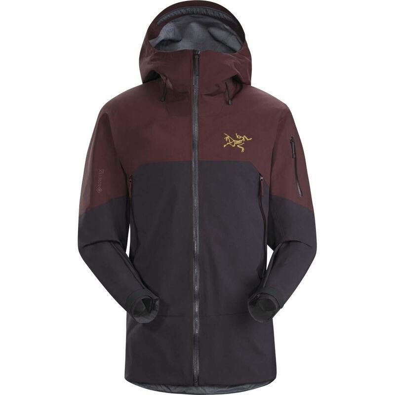 Arc'Teryx Rush Jacket Mens image number 0