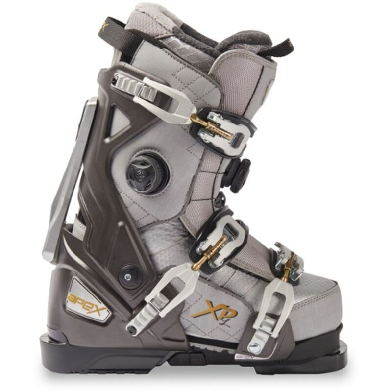 Apex XP-L Ski Boots Womens image number 0