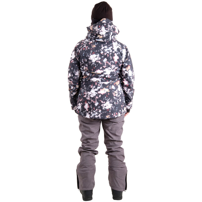 686 GLCR Hydra Insulated Jacket Womens image number 6