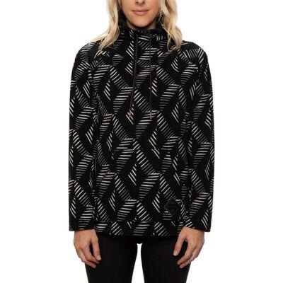 686 Balance Fleece Cowl-Neck - Womens 20/21