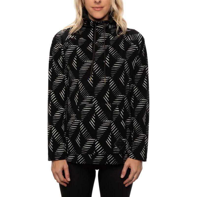 686 Balance Fleece Cowl-Neck Womens image number 0