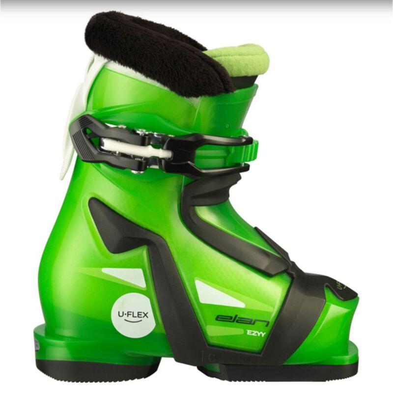 Elan Ezyy 1 Ski Boots - Boys 19/20 image number 0