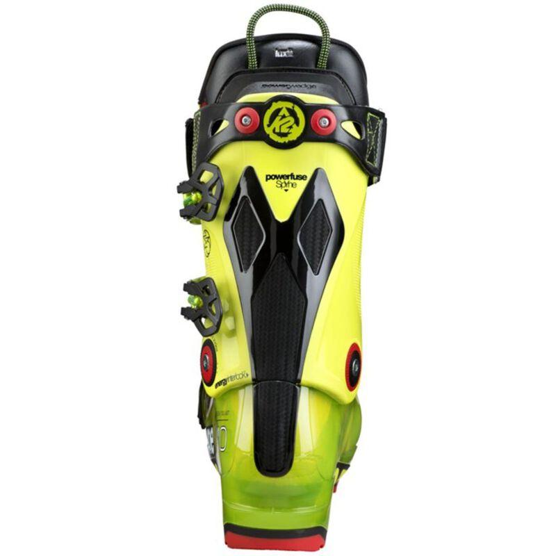 K2 Spyne 110 Ski Boots - Mens 16/17 image number 1