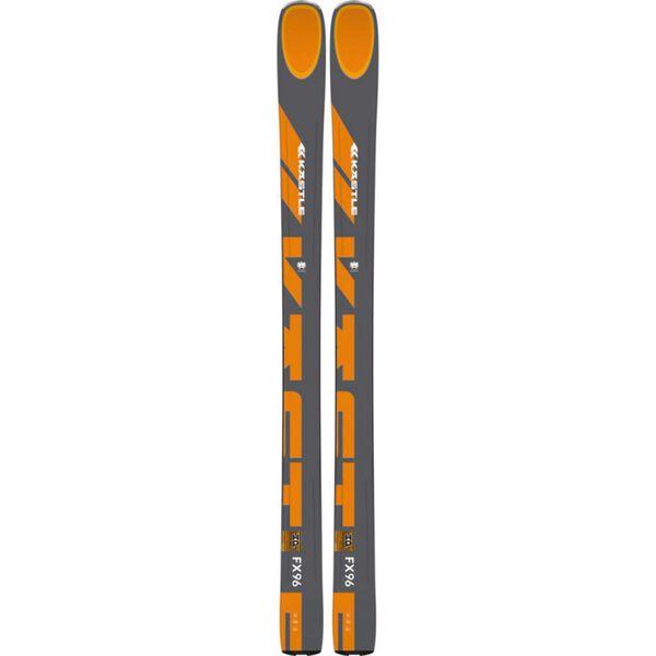 Kastle FX96 HP Skis Mens