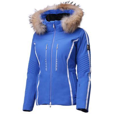 Descente Layla Jacket Real Fur - Womens 20/21