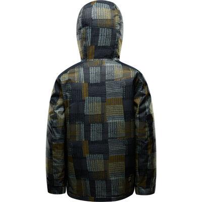 Orage Dub Print Jacket - Junior Boys - 17/18