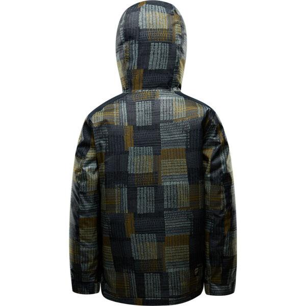 Orage Dub Print Jacket Junior Boys