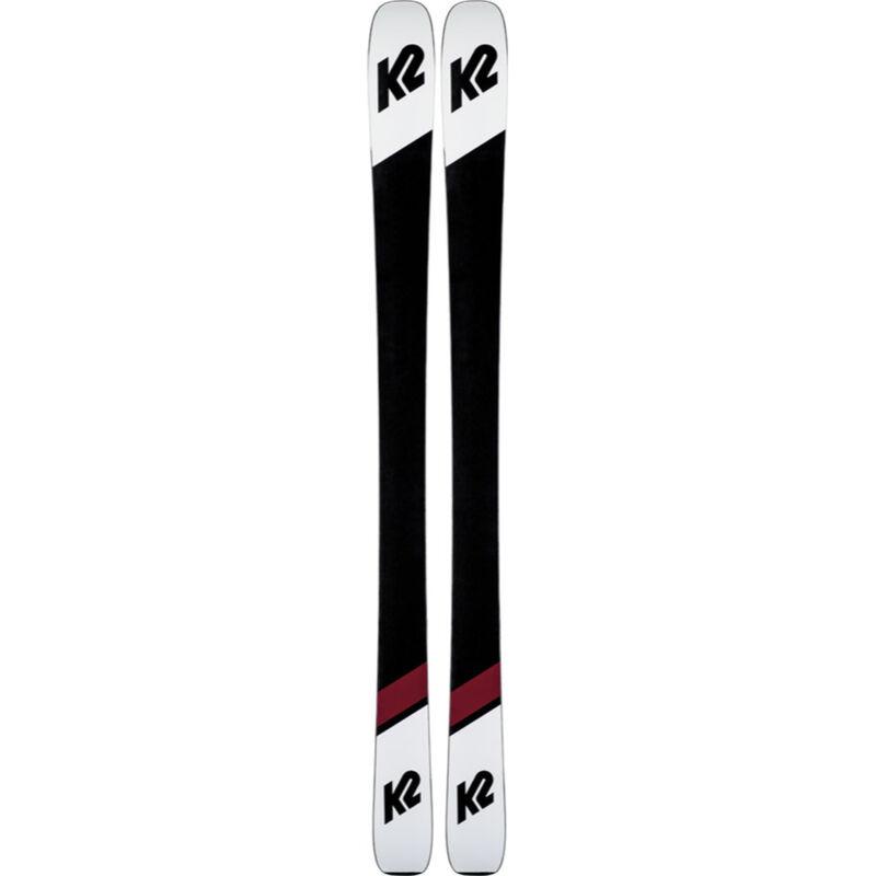 K2 Mindbender 88Ti Alliance Skis - Womens 19/20 image number 1