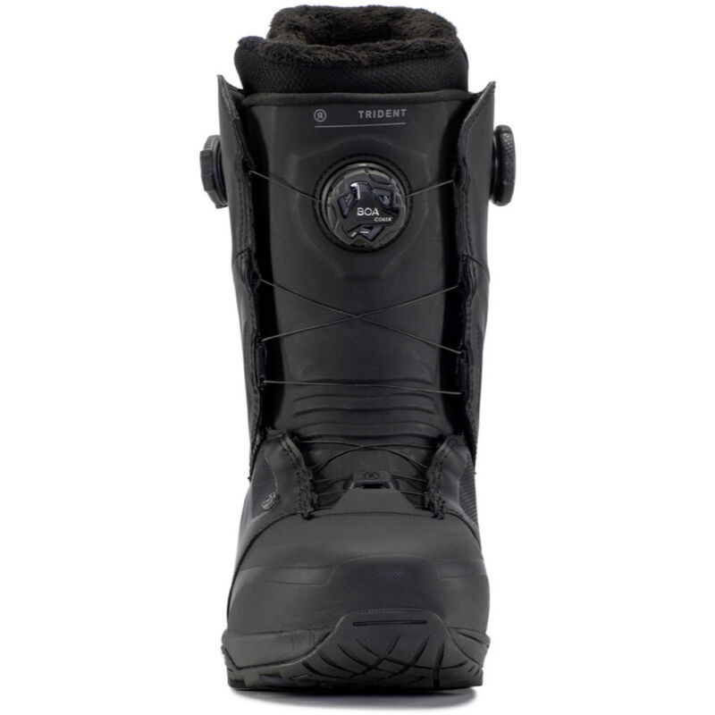 Ride Trident Boa Snowboard Boots - Mens 20/21 image number 2