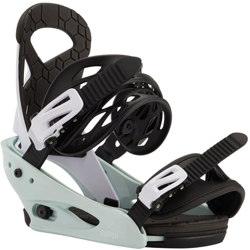 Burton Smalls Snowboard Bindings - Kids image number 1