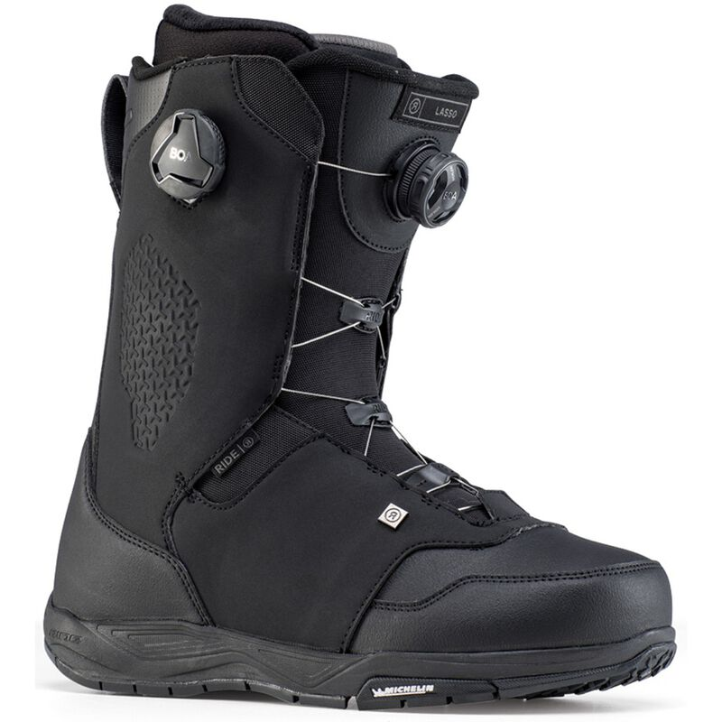 Ride Lasso Snowboard Boots Mens image number 0