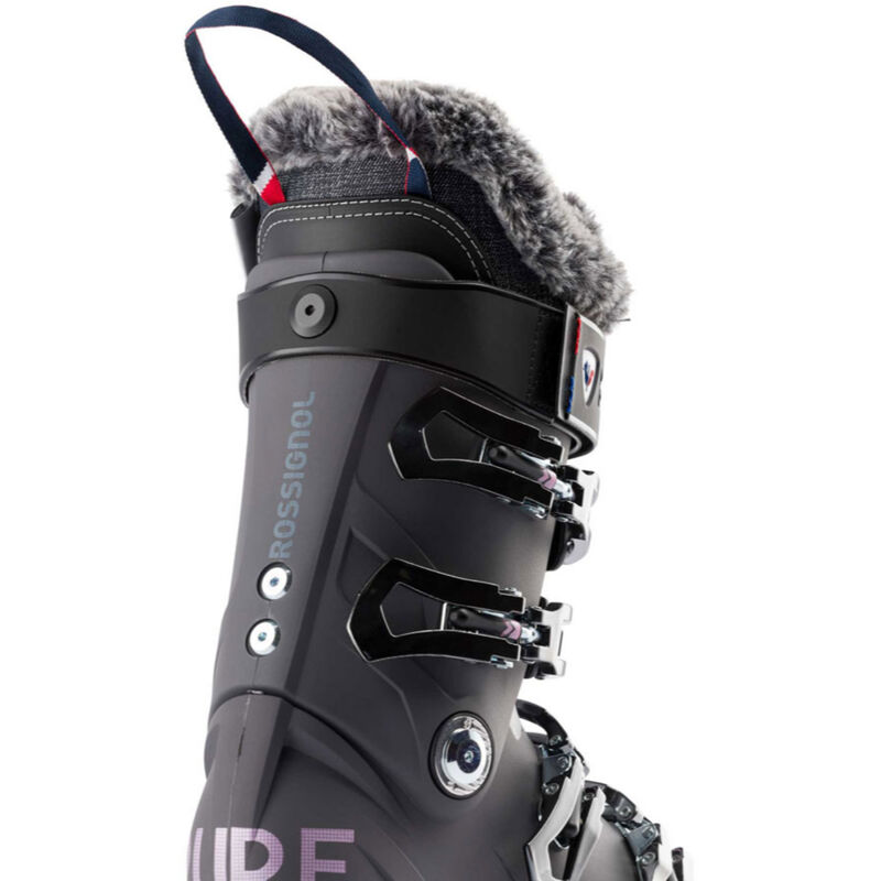 Rossignol Pure Elite 90 Ski Boots Womens image number 2