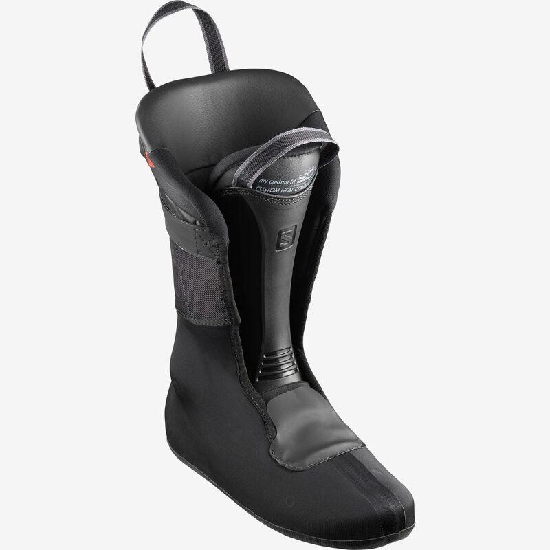 Salomon S/Max 110 CHC Ski Boots Womens image number 2