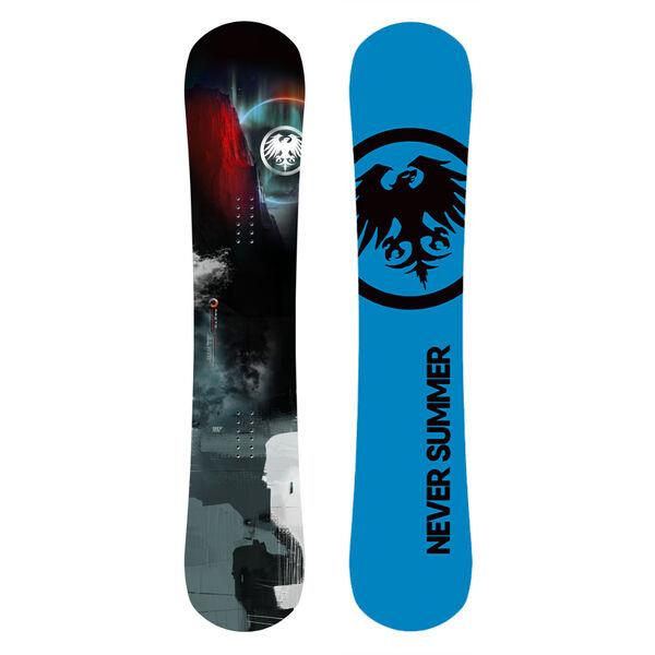 Never Summer Proto Ultra Snowboard