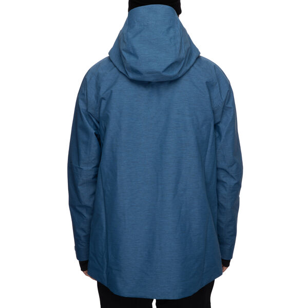 686 GLCR Gore-Tex Hydra Down Thermagraph Jacket Mens